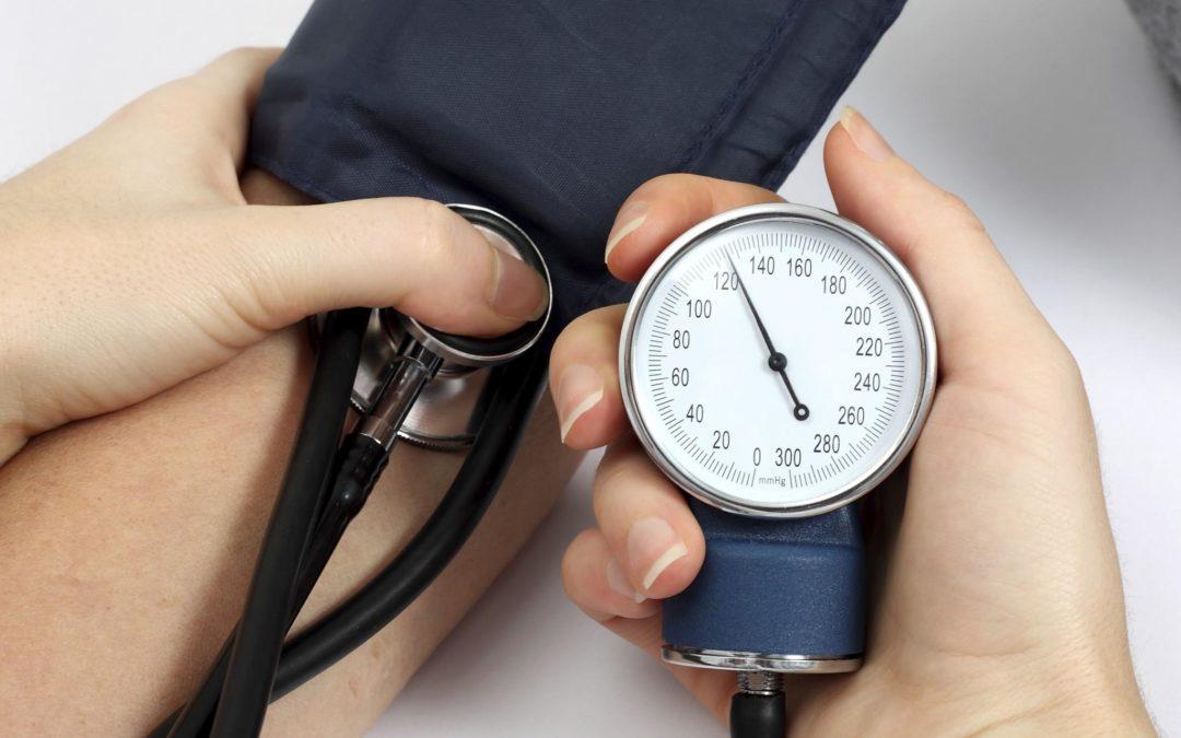 Alimentazione e pressione arteriosa