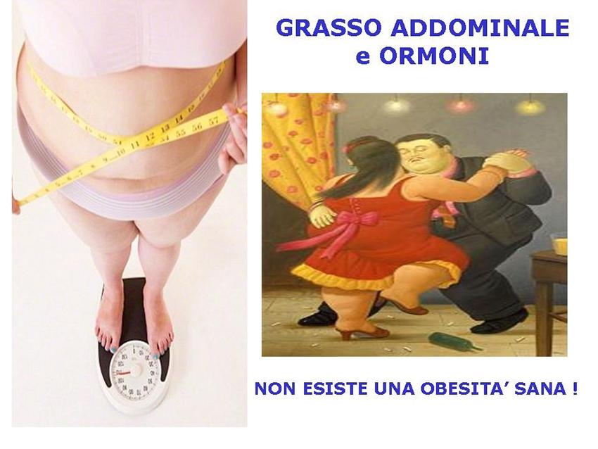 grasso-addominale-ormoni