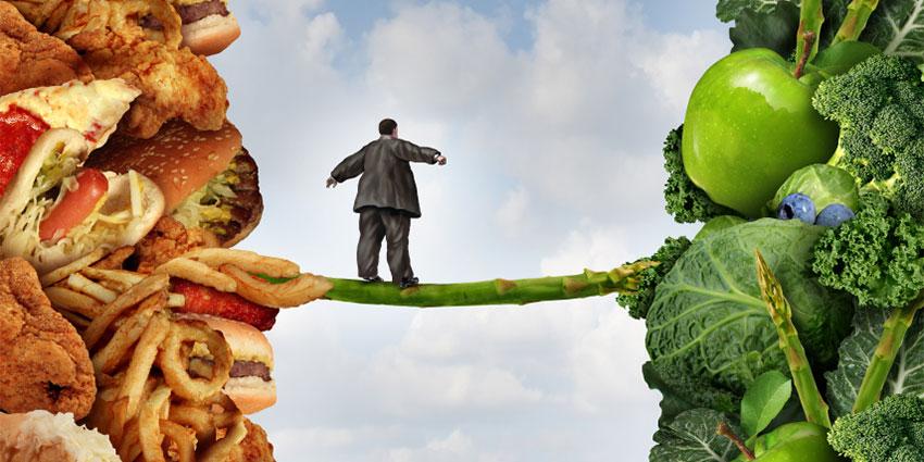 Perche' e come si ingrassa: il grasso crea nuovo grasso ogni giorno