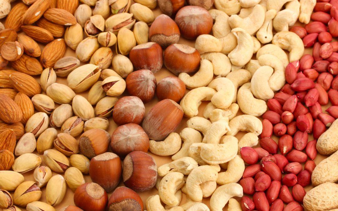 I semi della salute: integratori naturali