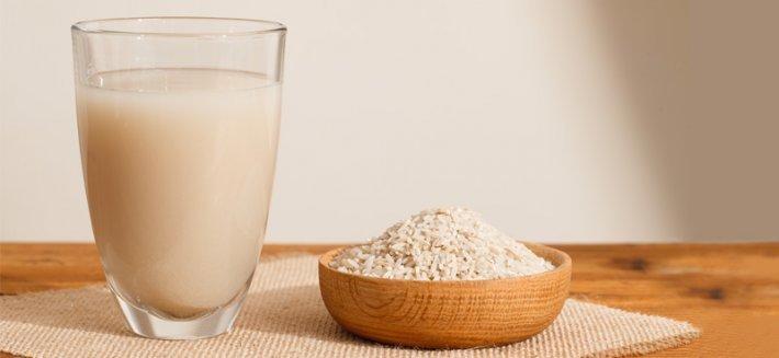 Latte di soia, farro, riso, avena… Una scelta di salute. Cambiare si può!